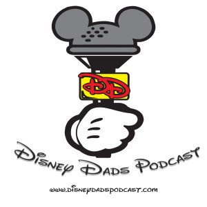 Episode 51.  Disney in the Rain