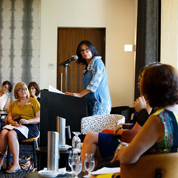 Towards 2028: Big issues for women in the next decade (…and how we'll tackle them) – International Women's Day breakfast at UWA