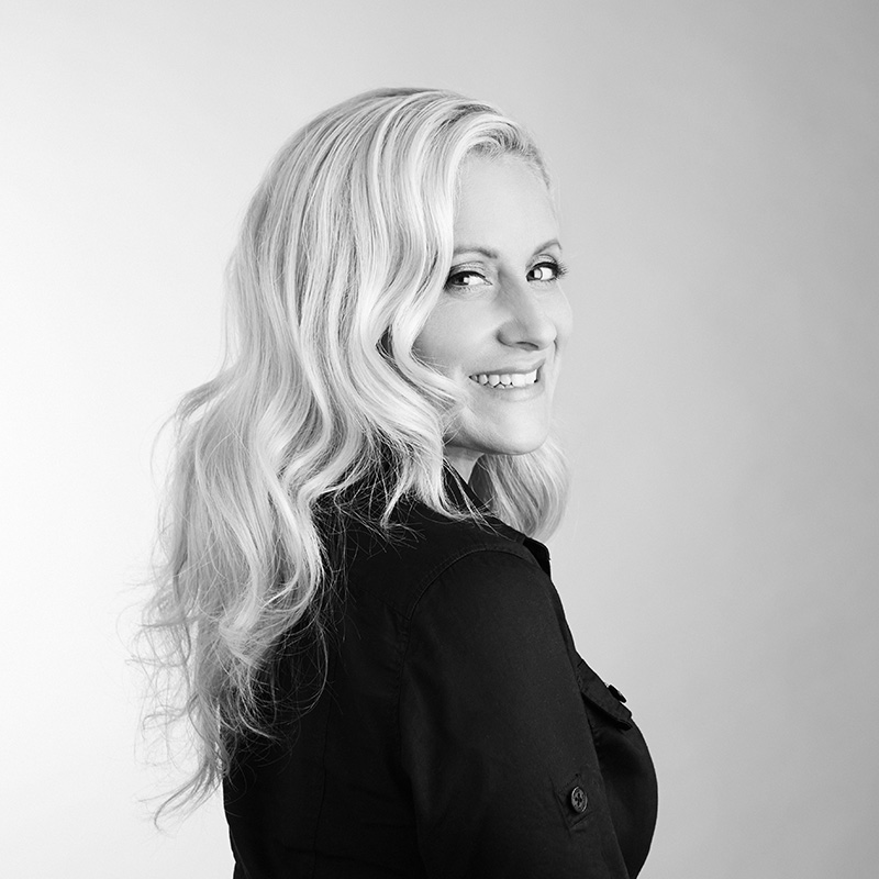 Vanessa Vershaw (BA '92) - CEO & Founder, Managing Director Reinvention Consulting/Author Bitch Fight