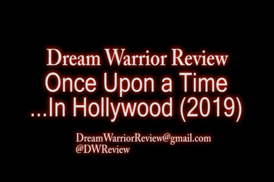 DWR 124 Truth or Dare movies 2017 & 2018 - The Dream Warrior Review