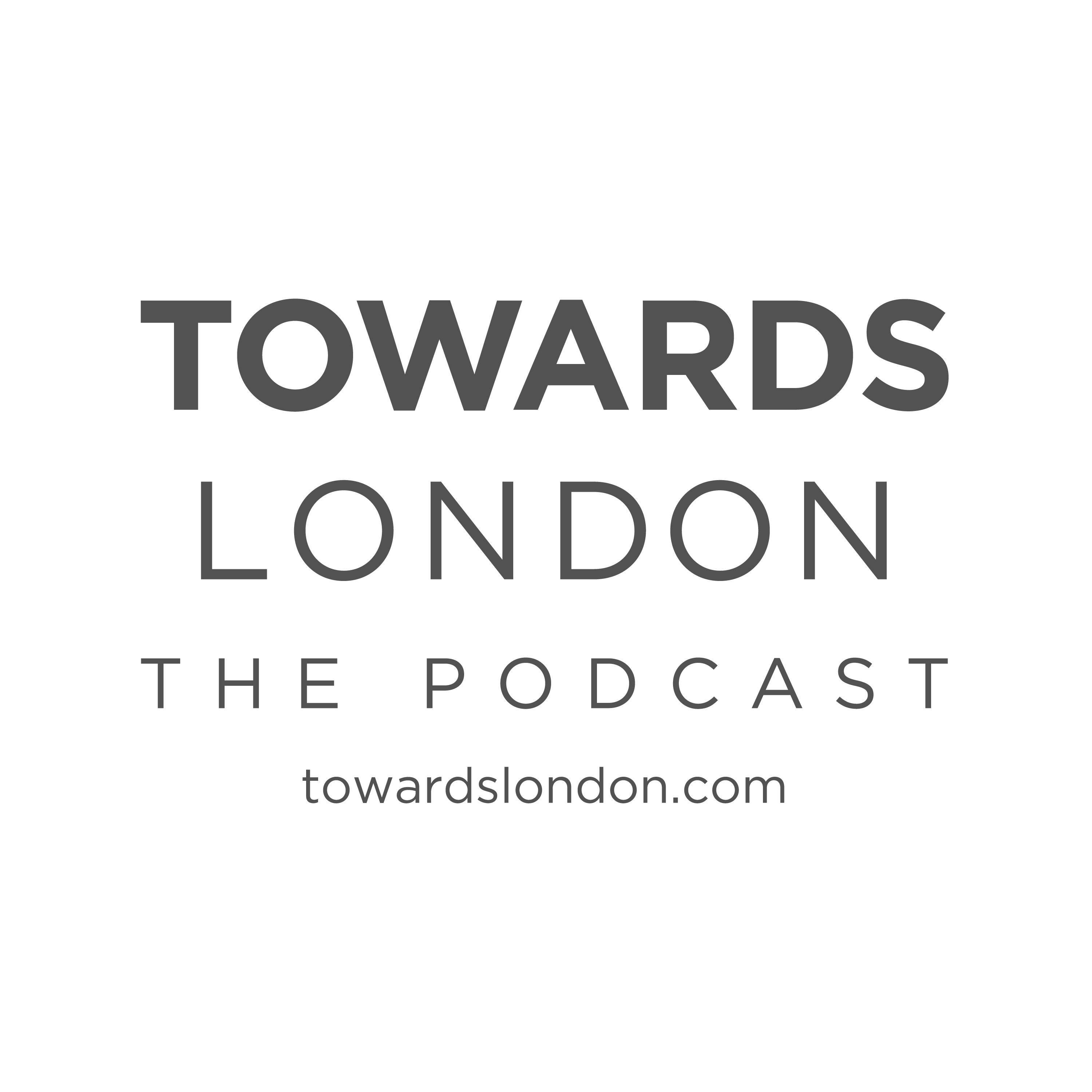 Episode 105: The Harts of London