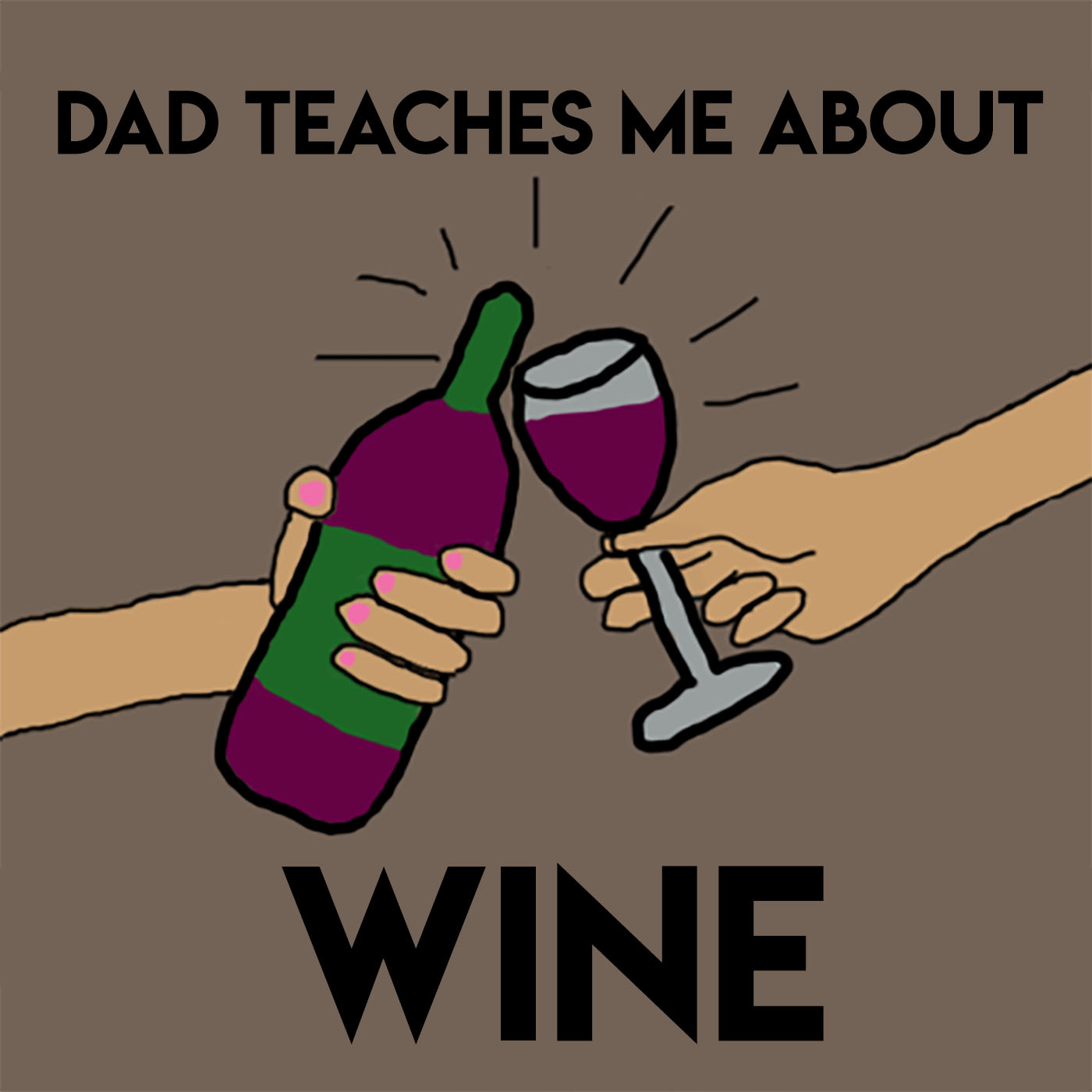 Ep 32: Wines That Go With Everything