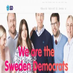 Anti-immigrationism, Pro-Swedish Party Now Sweden's Most Popular — for First Time