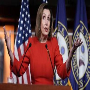 Fearing Defeat in the Senate, Pelosi Says She Might Withhold Impeachment Charges