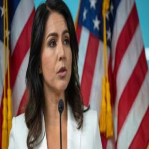 "Tulsi Gabbard Sues Hillary for $50 Million Over ""Russian Asset"" Allegation"