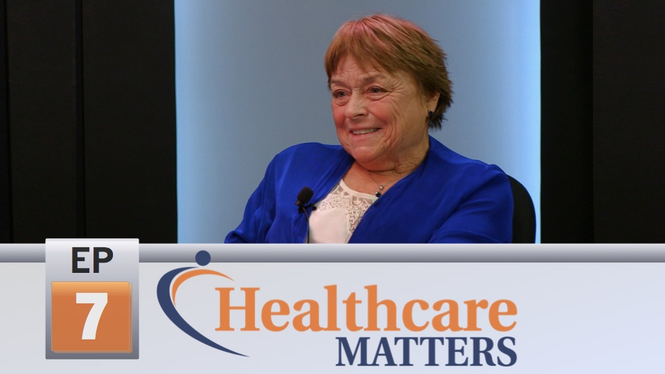 Healthcare Matters: Ep 7 – The Evolution of Nurse Practitioners in Primary Care Delivery