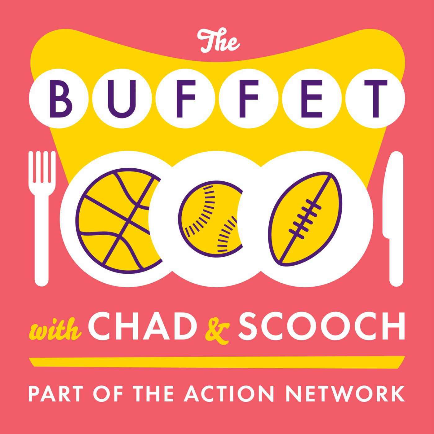 The Buffet with Chad and Scooch, Episode 39 - Featuring Stanford Steve & Chris Fallica