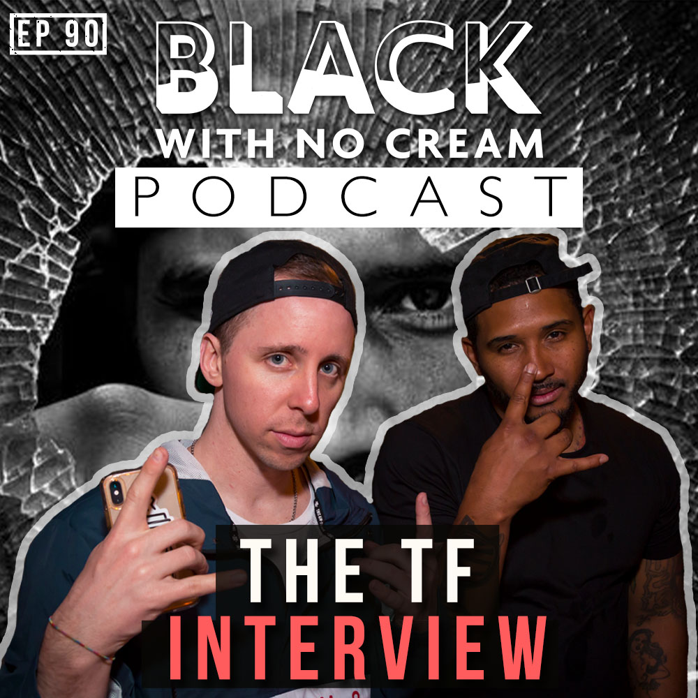 Rapper T F  opens up about the reality of being a Crip in LA  | EP  90