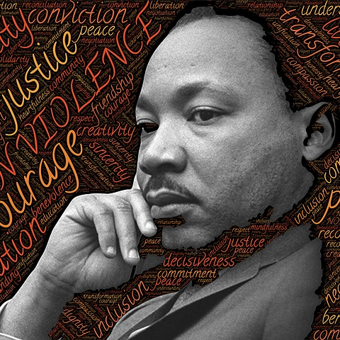 Episode 37 - The Persuasive Power of Martin Luther King