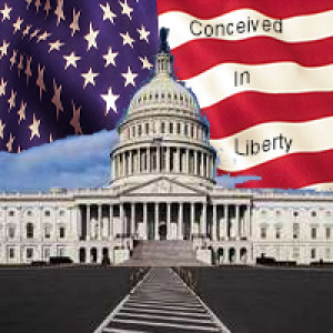 Conceived In Liberty : part 1 of 3