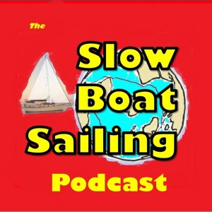Ep. 58: John Martin Crosses the Ocean in a Walker Bay 8, Uku and Istavan finish the GGR 2018, and the Viking Sky Almost Sinks Hosted by Linus Wilson