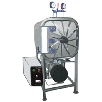 Most Popular Horizontal Autoclave Manufacturers in India