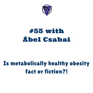 Metabolically healthy obesity and giving advice to loved ones