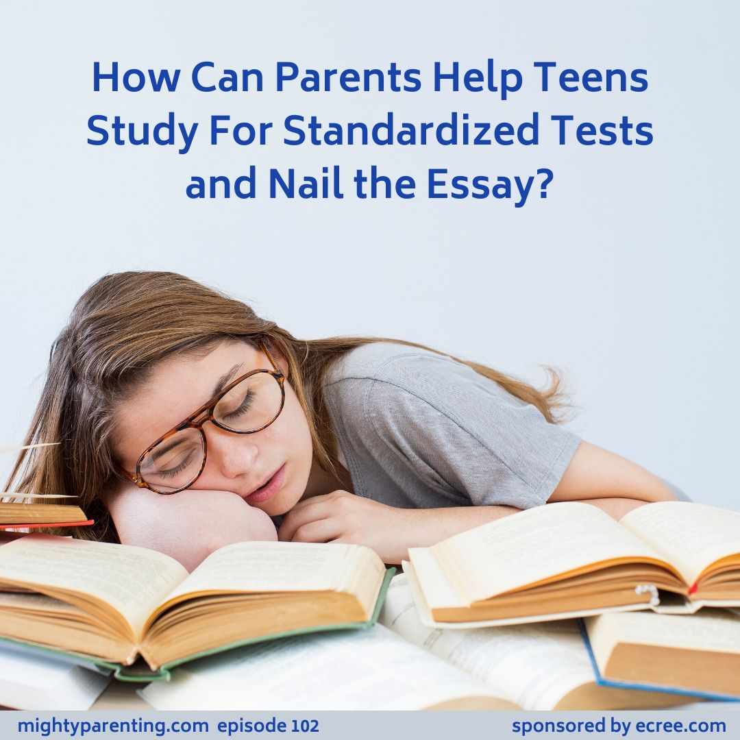 Studying For Standardized Tests   Sandy Fowler   Episode 102