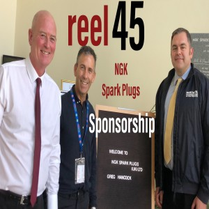 Episode 54- Sponsors and Respect. NGK Spark Plugs