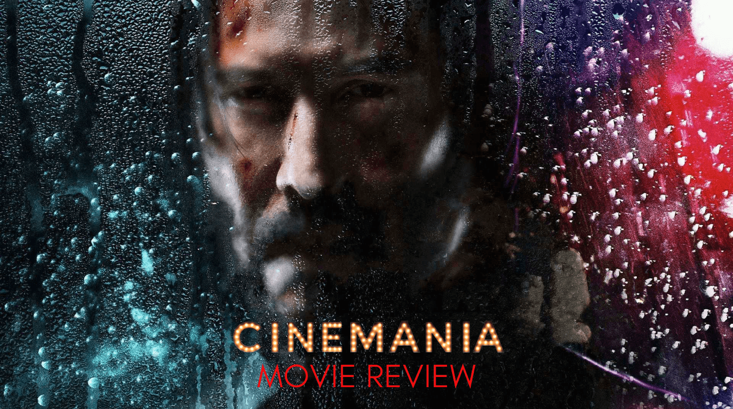 John Wick Chapter 3: Parabellum - Movie Review