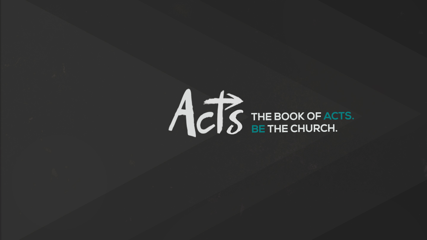 8-5-18: Acts 15:36-16:10