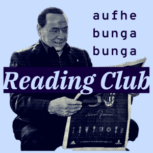 Excerpt: /164/ Reading Club: Culture of Narcissism