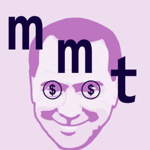 /111/ Big Money Talk: The Case for MMT ft. Bill Mitchell