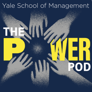 A Conversation about Relational Power with Professor Julia DiBenigno