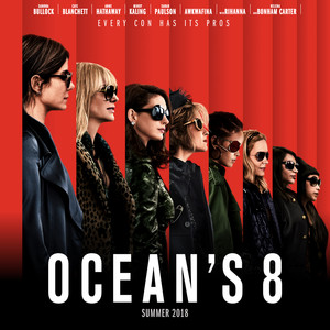 EP339: Ocean's 8, Rampage, Ready Player One Reviews, Overlord, A Simple Favor, Serenity Trailers