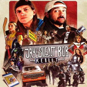 EP356: 1917, Jay and Silent Bob Reboot, Terminator: Dark Fate, Ready or Not Reviews, Fast 9, Invisible Man Trailers