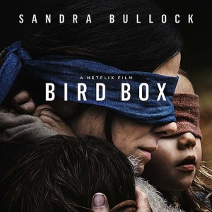 EP342: Bird Box, Searching, Hold the Dark, Mid90's Reviews, Movie News and Trailer Talk