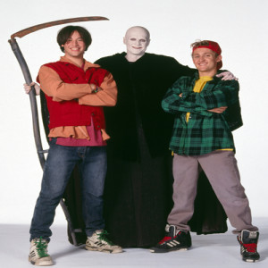 Bill and Ted's Bogus Journey (1991) Plus Freaked (1993) Retrospective