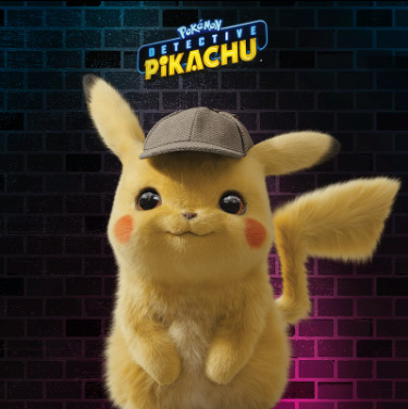 EP349: Pokemon Detective Pikachu, The Dirt, Instant Family, Batman Return Reviews, Movie New and Trailers