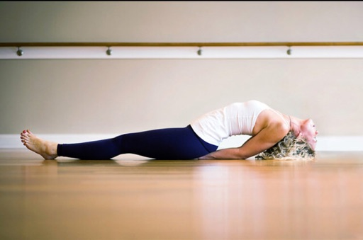 Delicious Progressive Muscle Relaxation