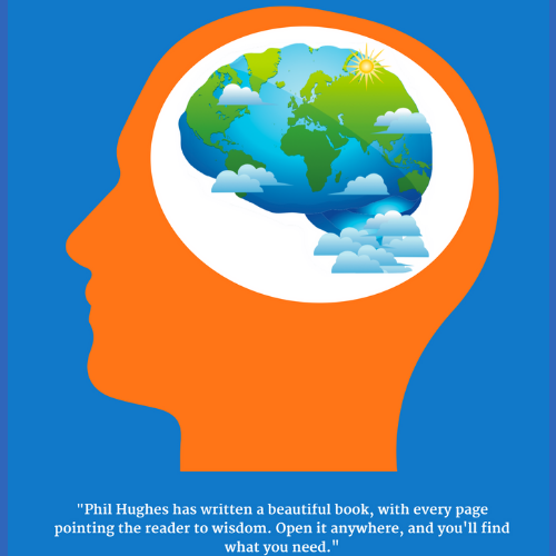 "#18 English Edition 🥳 Phil Hughes ""It's all in the Mind, you know"" in Business & Life"