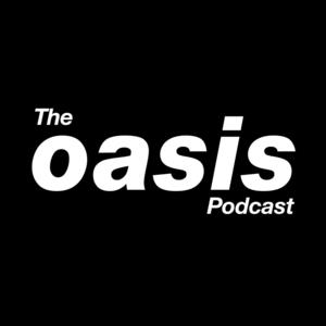 Episode 9: Life Through Music, with James of Oasis Podcast