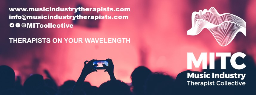 Episode 4: The Music Industry Therapist Collective, with therapist John Bassett