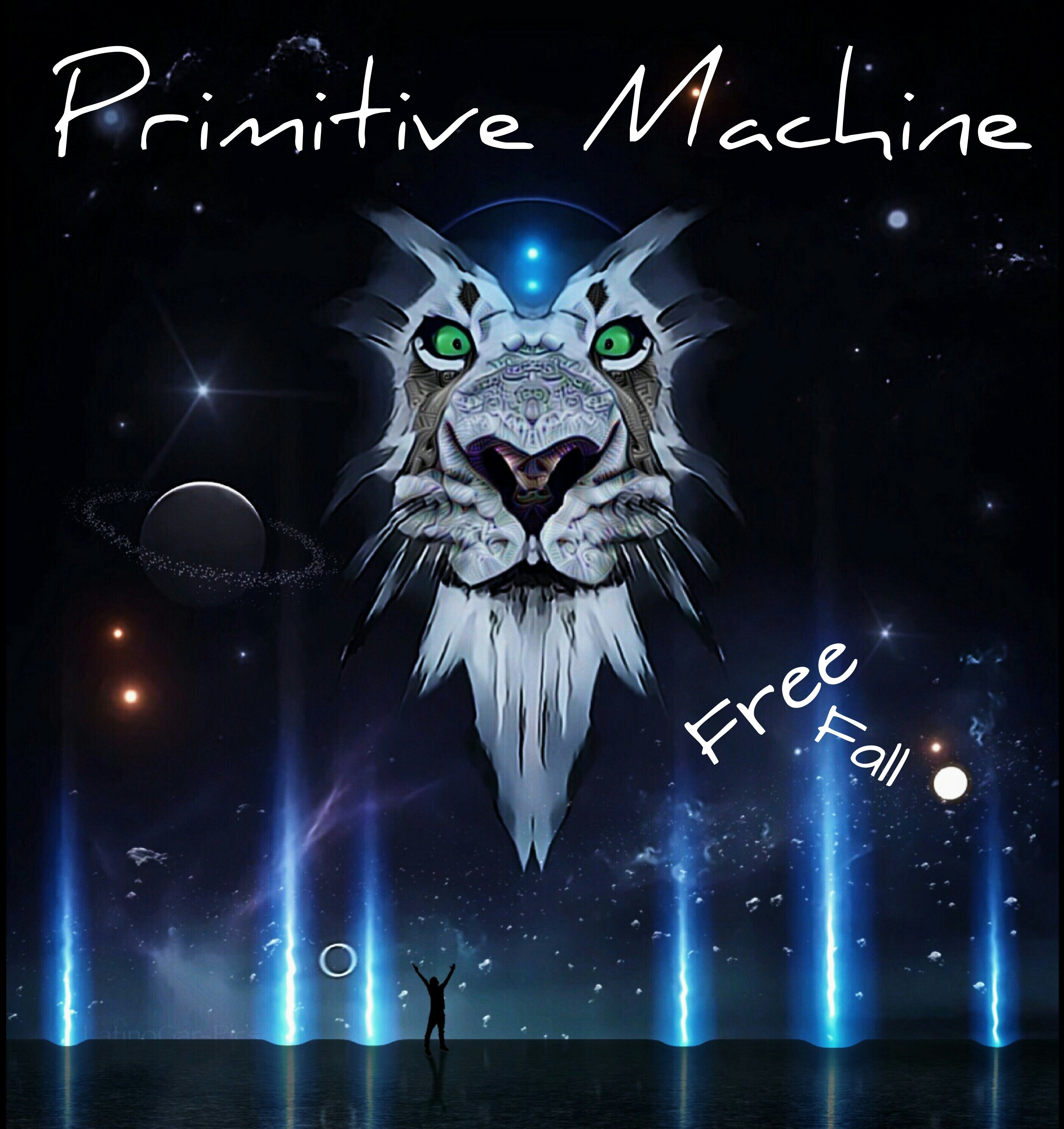 Episode 5: Drumming Blind – with Paul Costello of Primitive Machine