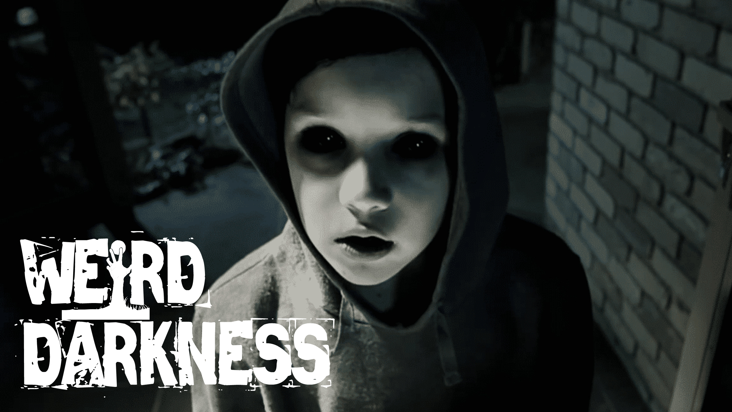 """""""IS YOUR HOUSE NEXT ON THEIR LIST?"""" and 5 More Scary True Paranormal Horror Stories! #WeirdDarkness"""