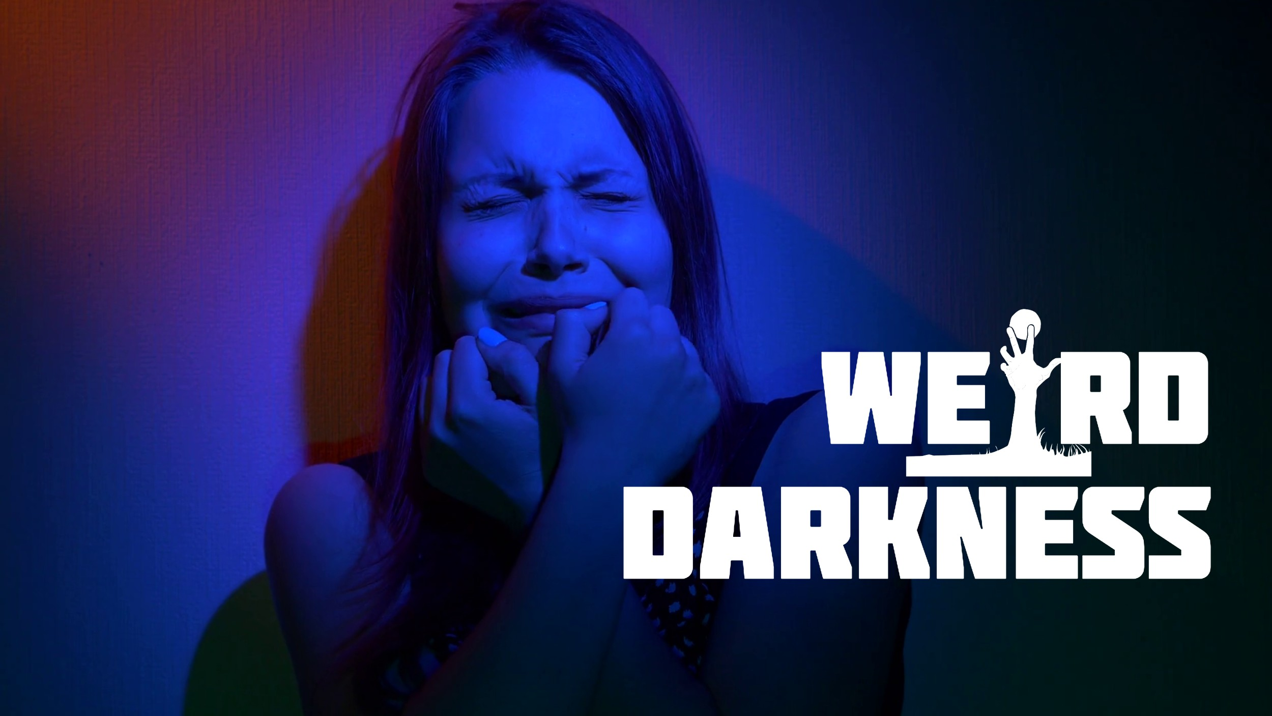 """""""WHY WON'T ANYONE BELIEVE ME?"""" 15 Terrifyingly TRUE Stories! #WeirdDarkness"""