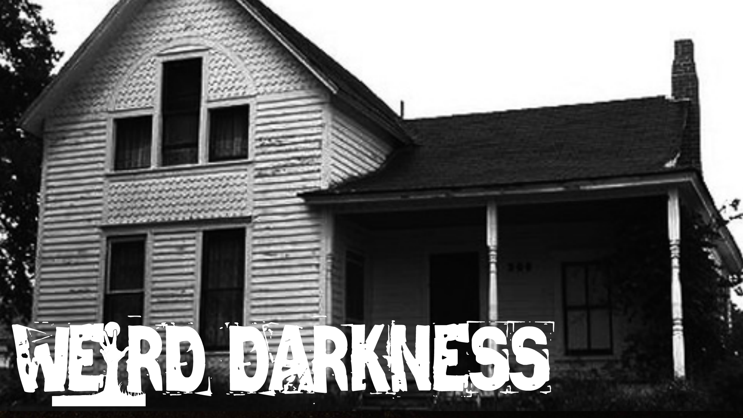 """""""HAUNTINGS OF THE VILLISCA AX MURDER HOUSE"""" and 8 More Scary But True Stories! #WeirdDarkness"""
