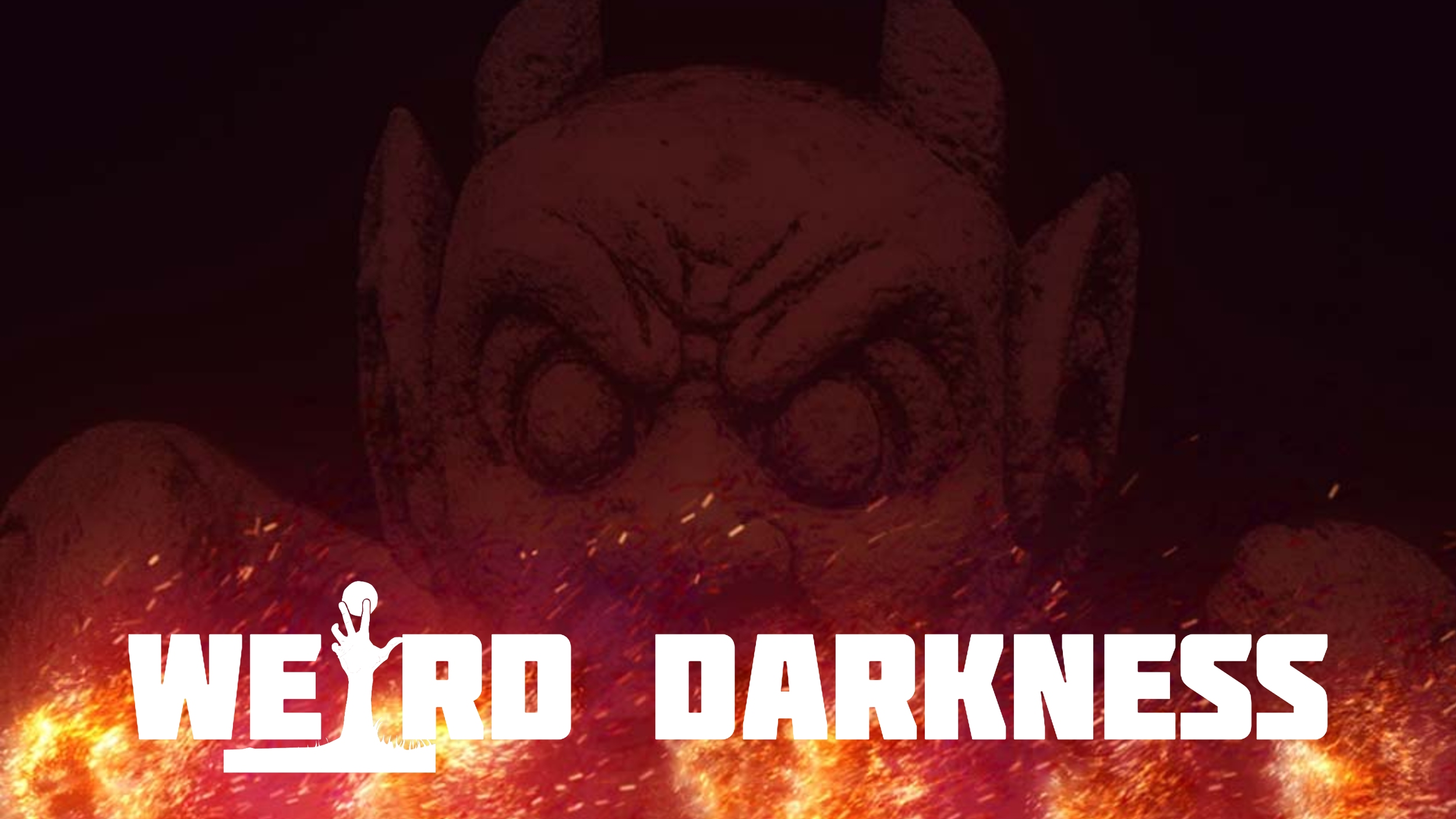 """""""DIABOLICAL DEALINGS WITH THE DEVIL"""" 10 True Encounters With Satan Himself! #WeirdDarkness"""