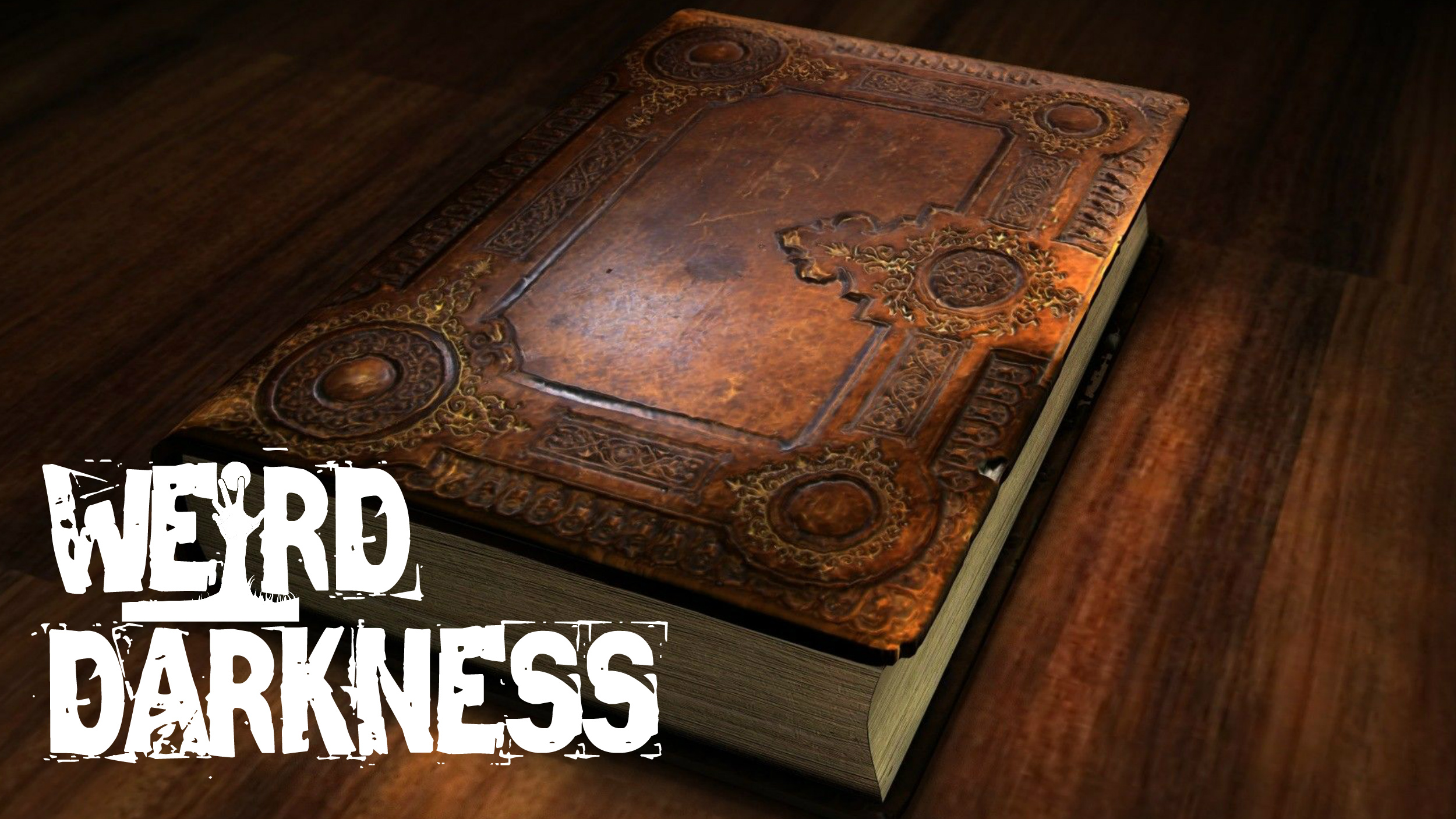 """THE BOOK THAT KILLED"" and More Scary Paranormal Horror Stories! #WeirdDarkness"