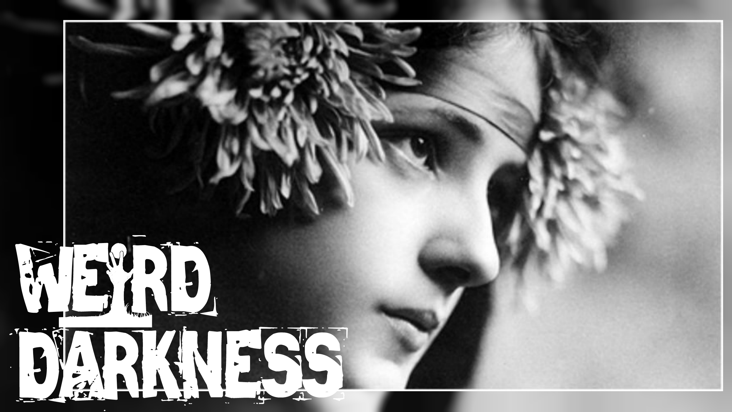 """THE DEATHLY ALLURE OF EVELYN NESBIT"" — 8 Scary True Horror Stories! #WeirdDarkness"