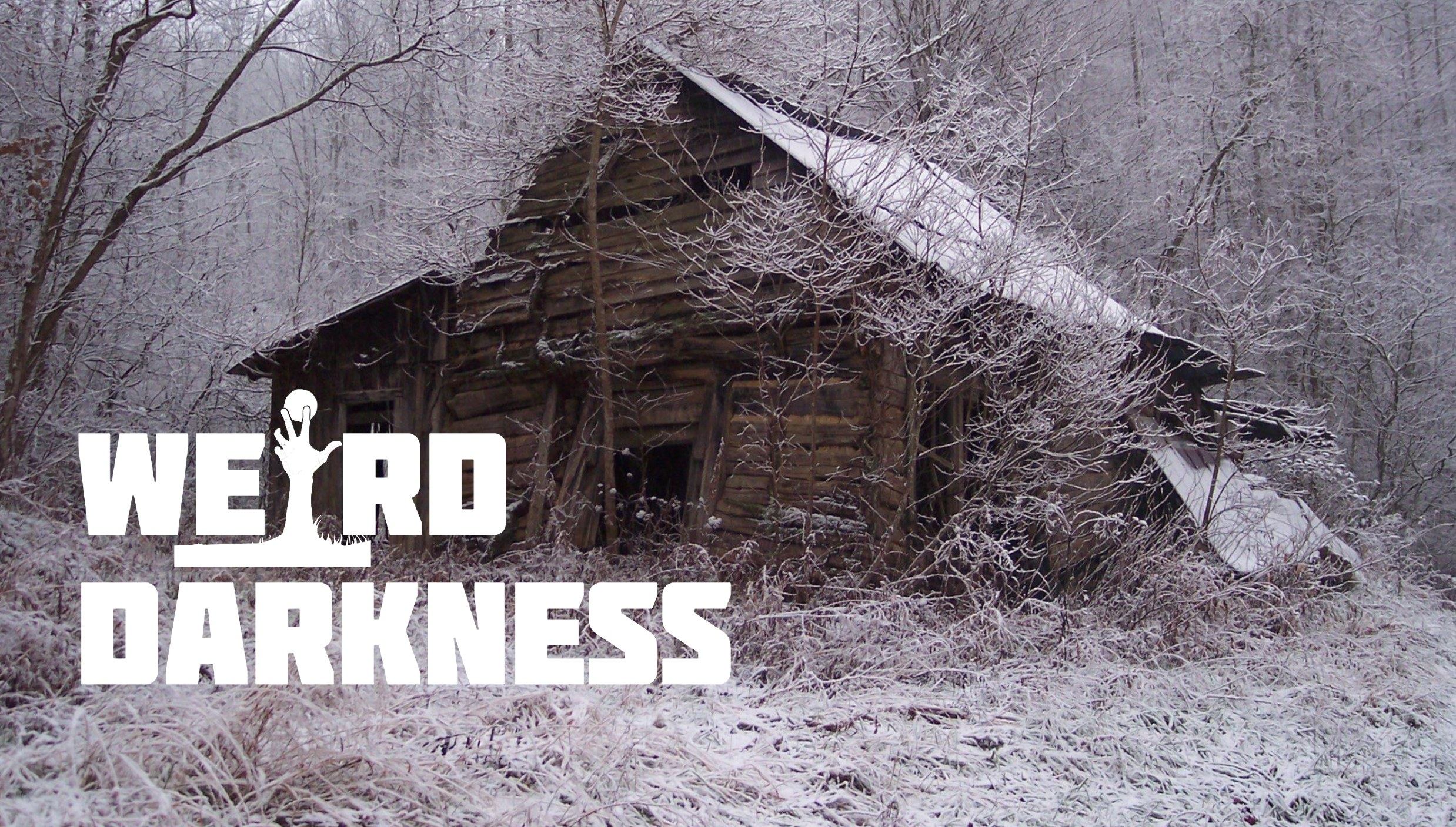 #WeirdDarkness: THE DISTURBING LEGEND OF DUTCHMAN'S HOLLOW #Creepypasta