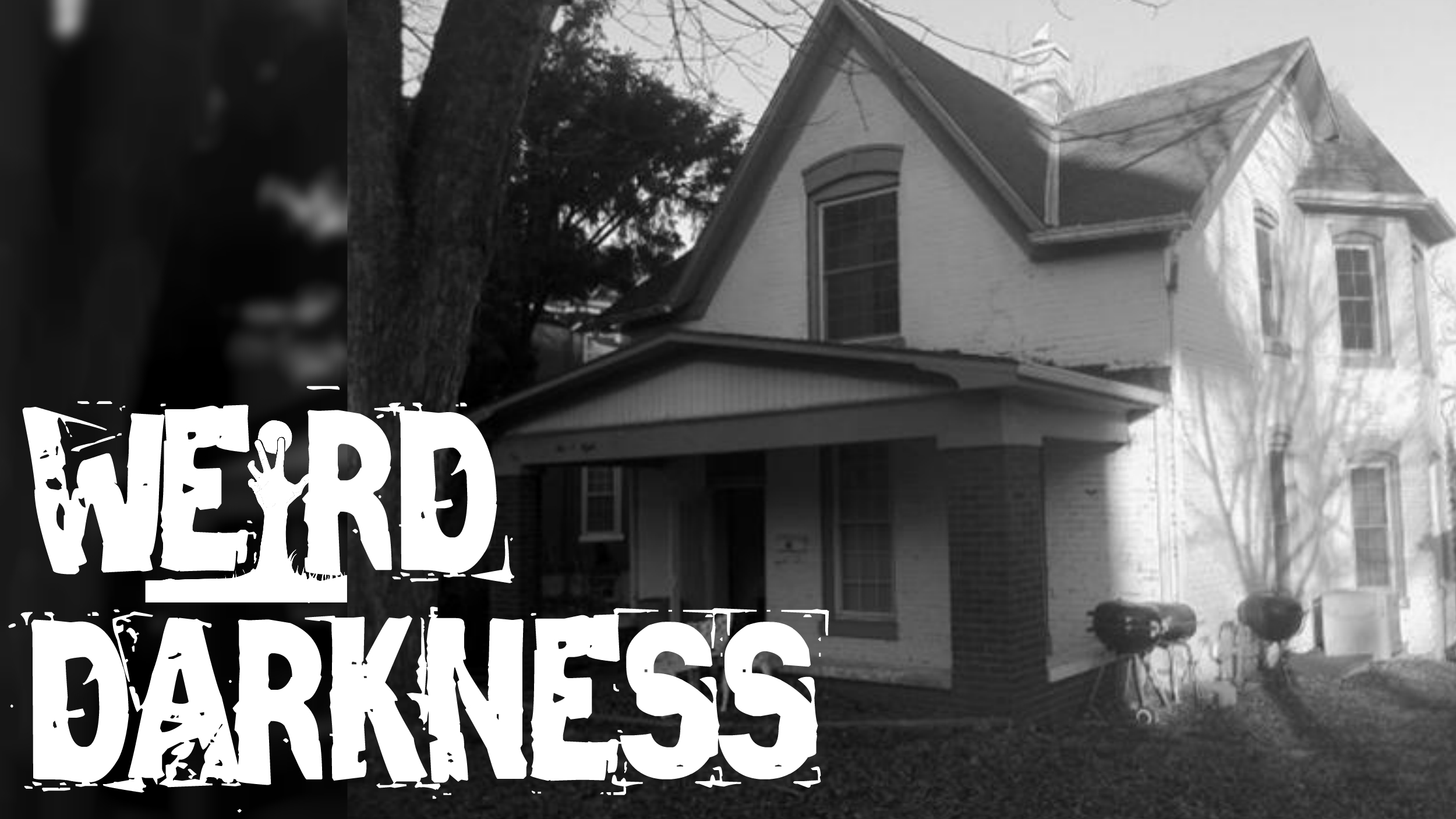 "#WeirdDarkness: ""SECRETS OF THE SALLIE HOUSE"" and 5 More Terrifying True Paranormal Horror Stories!"