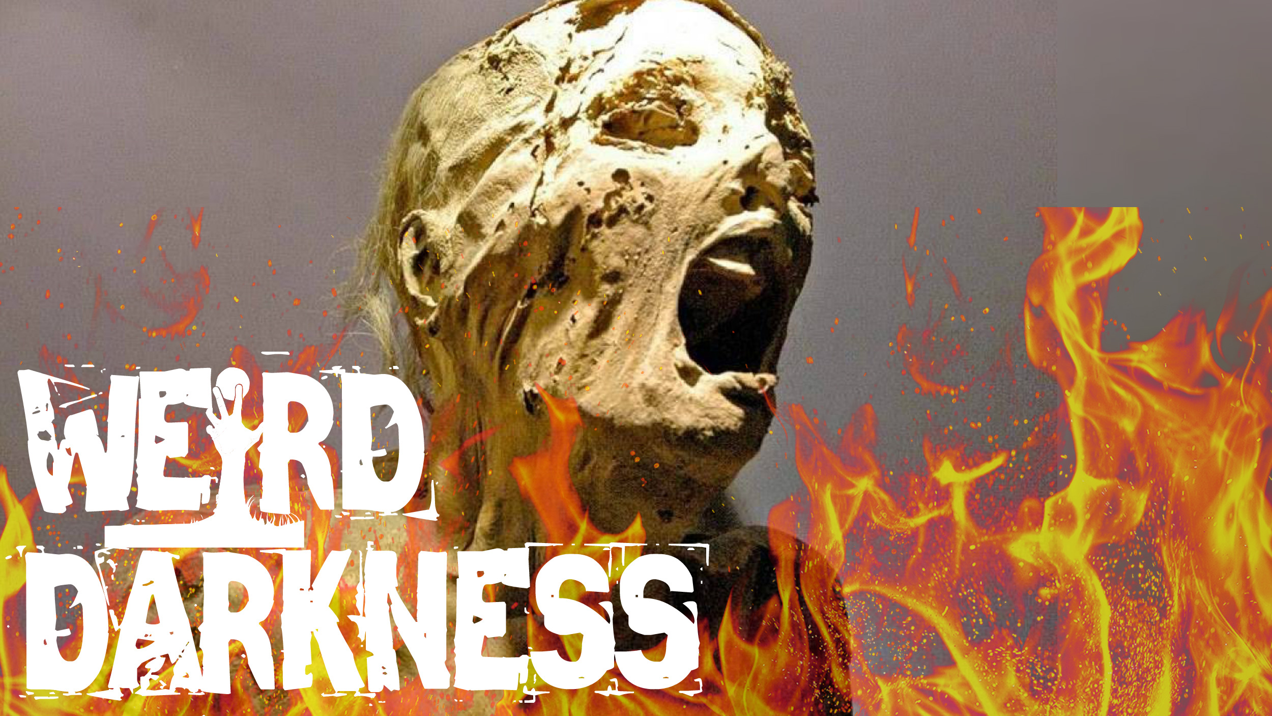"""#WeirdDarkness: """"DELIVERER OF SOULS TO THE UNDERWORLD"""" and 12 More Terrifying True Stories!"""