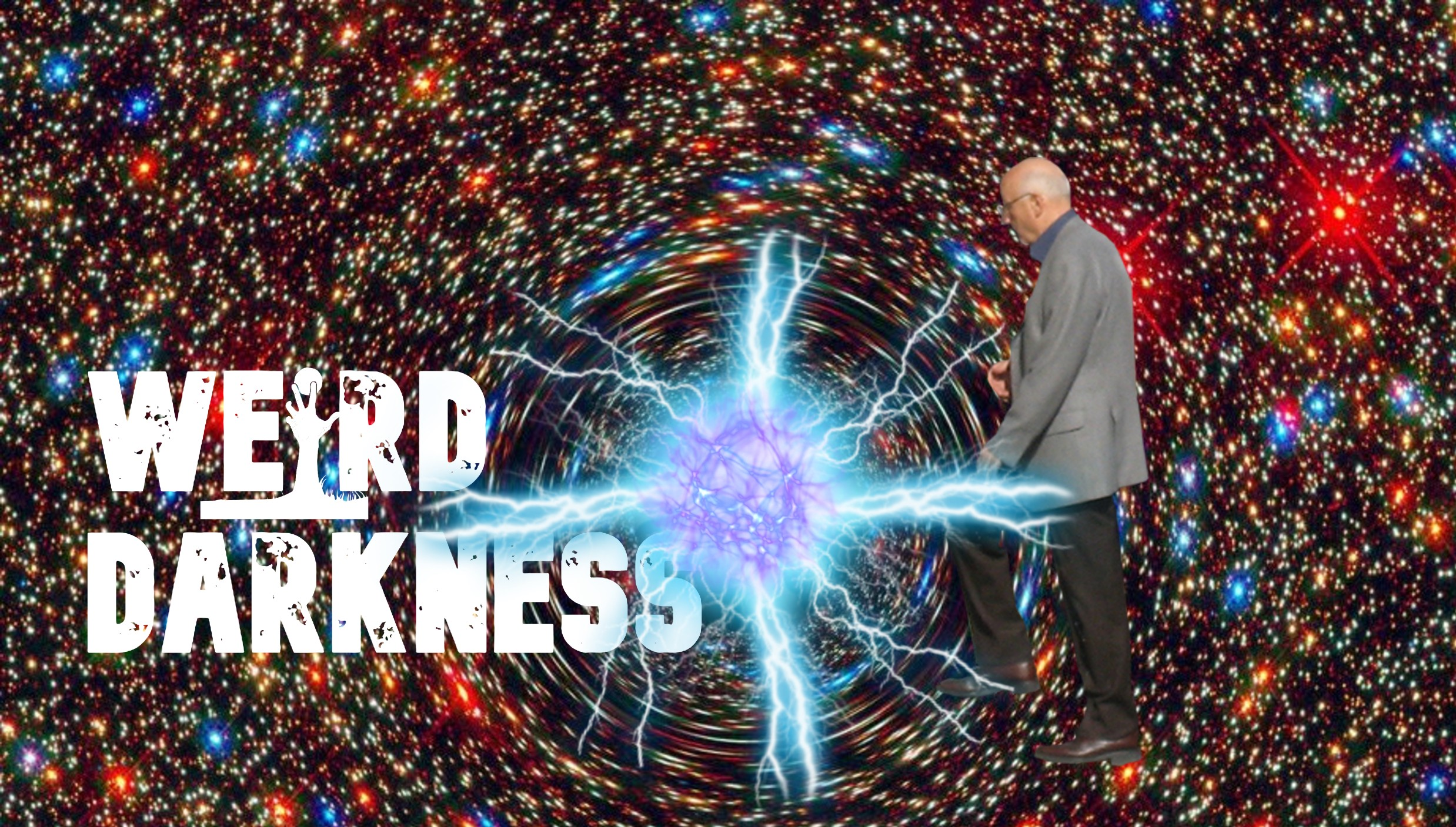 """#WeirdDarkness: """"THE HARVARD WORMHOLE EXPERIMENT"""" and 3 More Terrifying Stories!"""