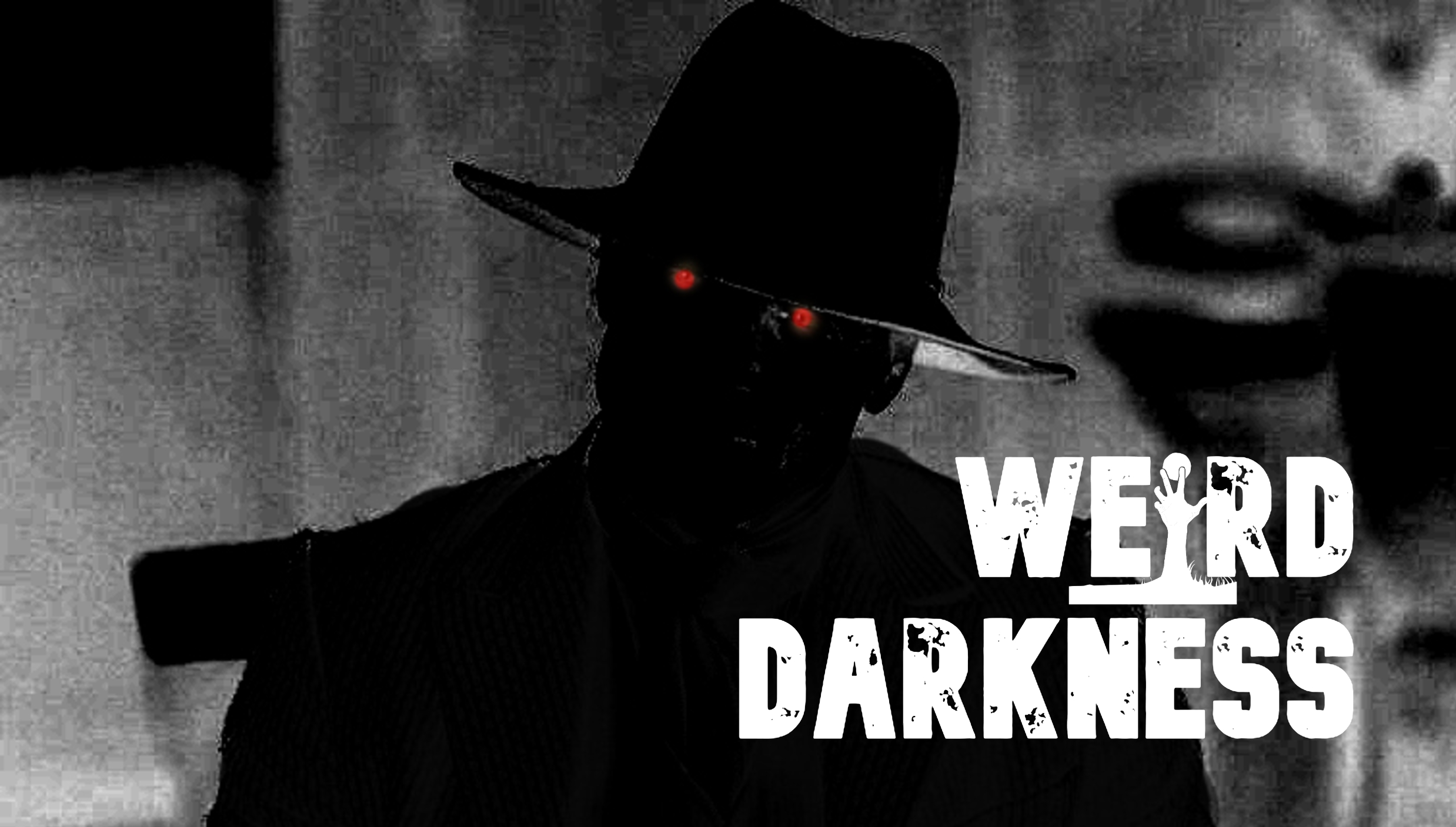 """#WeirdDarkness: """"THEY ARE FEEDING ON US"""" and 4 More Scary True Stories!"""