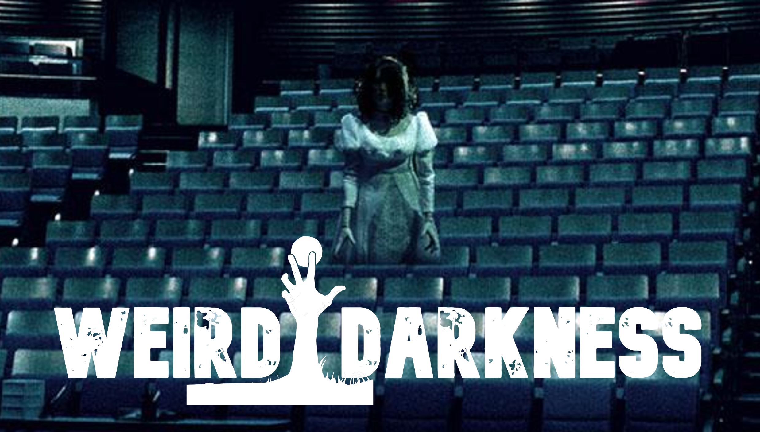 Weird Darkness: Stories of the Paranormal, Supernatural