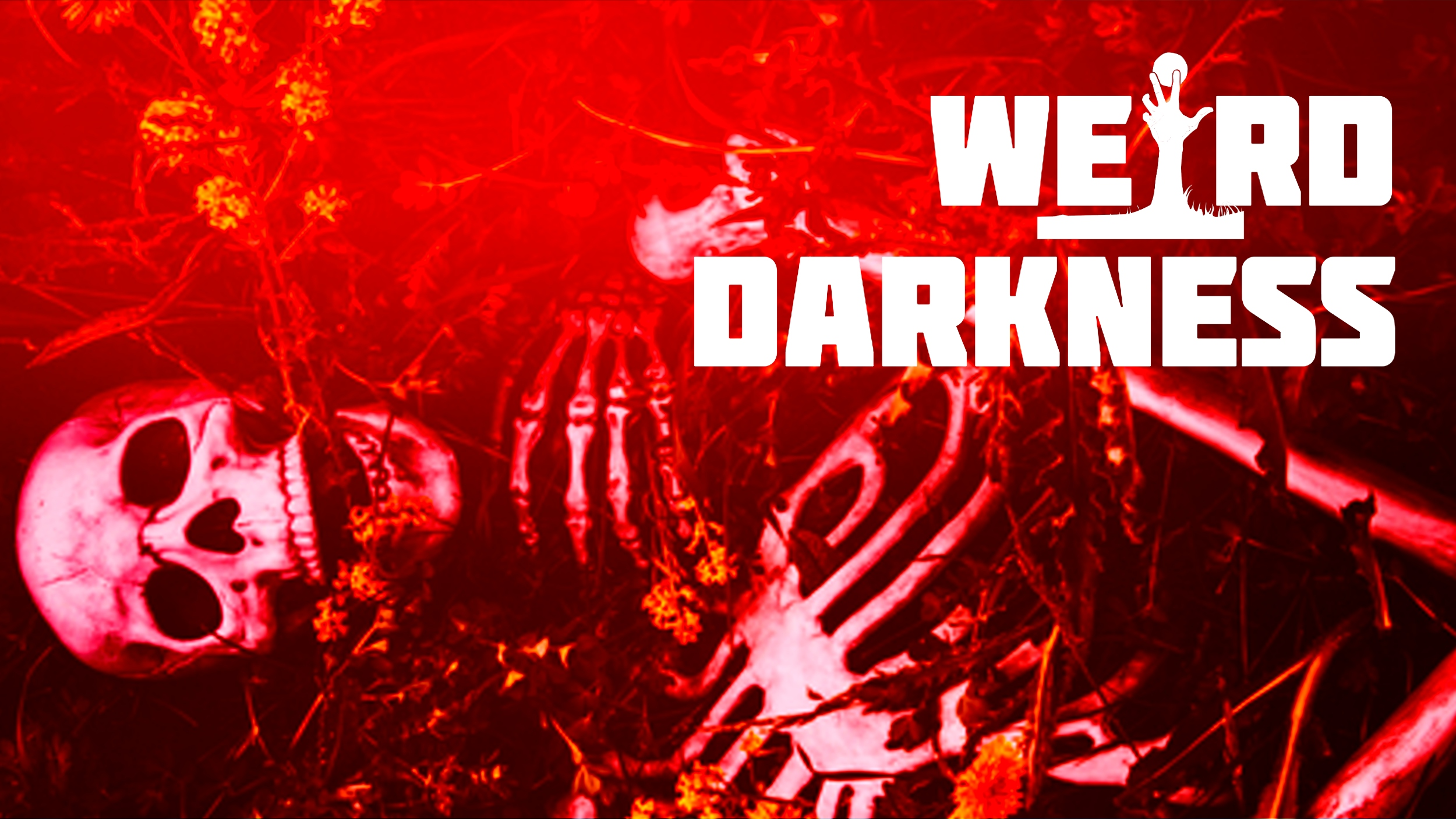 #WeirdDarkness: STRANGE DUMPING GROUNDS and More True, Weird and Dark Stories!