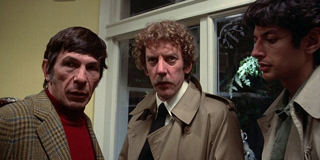 Invasion of the Body Snatchers (1978): PDSMiOS 158