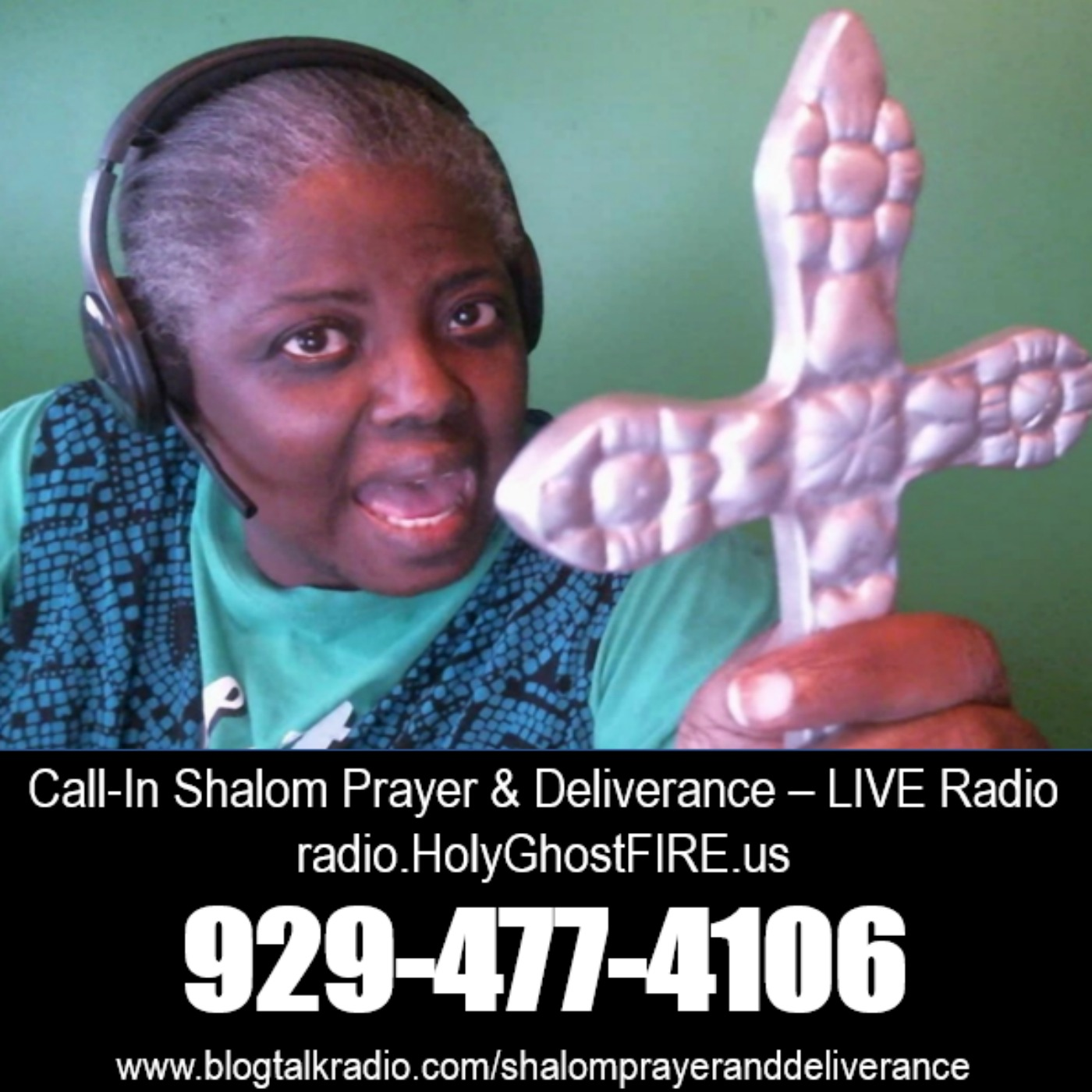 UPDATE on Call-In Deliverance - LIVE Radio (Audio Only)