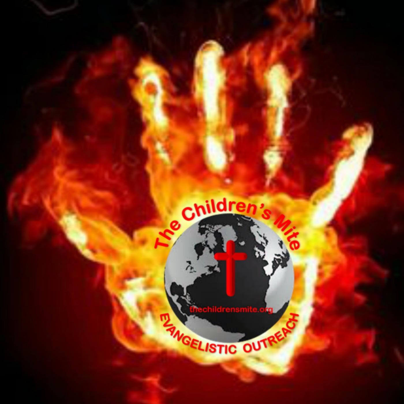 I'm Back! Holy Ghost FIRE Deliverance Meetings (Audio Only)